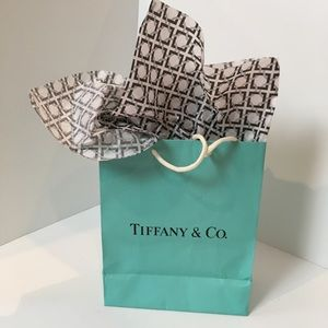Vintage Tiffany bag
